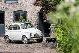 Fiat 500 at 60: original Nuova Cinquecento driven | Autocar
