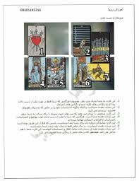 معانی فال تاروت | Cards, Tarot, Book cover