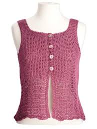 Free Crochet Top Patterns Cool Decorating