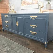 lacquer paint furniture. Dark Grey Lacquer Dresser With Brass Hardware And Accents - No Longer Available Paint Furniture F