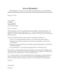 Basic Cover Letter Examples Basic Cover Letter For Resume Vs Cover ...