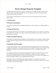 design proposal layout 8 design proposal template timeline template