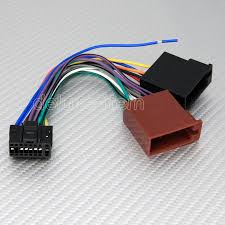 clarion 16 pin car stereo radio wiring wire harness ebay on Clarion Nx500 Wiring Diagram clarion 16 pin car stereo radio wiring wire harness ebay 6 clarion wiring harness adapter clarion nx500 wiring diagram clarion nz500 wiring diagram