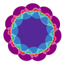 And Or Venn Diagram Logic Blooms With New 11 Set Venn Diagram New Scientist