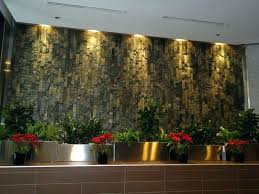 very large indoor stone lighted fountain water fountains large indoor fountain fountains