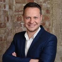 Alexander Rubanov - Sales Director Russia, CIS, Turkey & Baltics ...