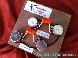 les paul 50s wiring solidfonts gibson les paul prewired 50s wiring harness long shaft pots