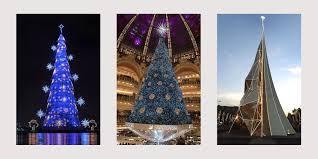 40 best christmas trees ever white