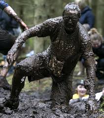 Mud plugger: A unrecognisable