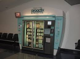 Proactiv Vending Machine Prices Gorgeous 48 Weird Vending Machines Walyou