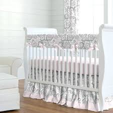 damask baby bedding medium size of nursery baby girl crib bedding together with pink and grey damask baby bedding