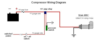 wiring diagram compressor viair compressor wiring diagram viair image wiring ram air compressor wiring diagram jodebal com on viair