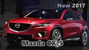mazda new car release2017 Mazda CX5 Release Date And Changes  YouTube