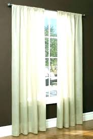 54 inch long sheer curtains inch long curtains curtains bedroom inch long white sheer curtains insulated