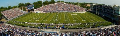 Foreman Field Tickets And Seating Chart