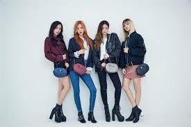 Blackpink, rose, Lisa, Jennie, Jisoo ...