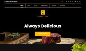 Weebly Website Templates Classy 28 Weebly Templates And Designs For Advanced Websites