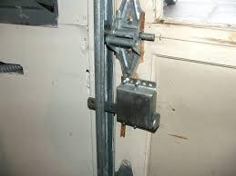 locks for steel doors sliding barn door locking mechanism 3 1 2 in
