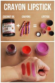 diy 2 ing crayon lipstick recipe and tutorial from hey wanderer a tutorial is