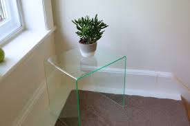 perspex furniture. Perspex Clear Acrylic Side Tables Make The Most Of Light And Space. This Range Also Furniture