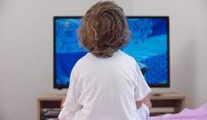 Çocuklar televizyon izlemeyi alışkanlık ederse... - Anne Çocuk Haberleri