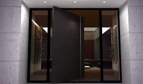pivot glass doors exterior uk. pivot glass doors exterior uk frameless borano e
