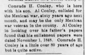 Harvey Conley - Newspapers.com