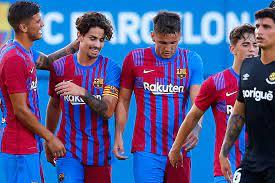 فيديو | مواهب برشلونة لا تنضب، ميسي جديد في ودية جيرونا!