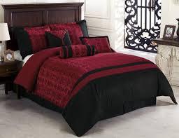 Burgundy Bedding Sets Cheap Sale