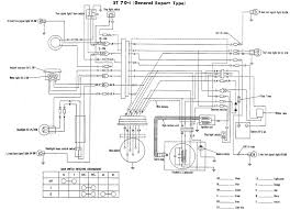 honda dax wiring diagram honda wiring diagrams