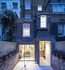 chelsea town house 21