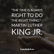 Mlk Quotes About Love Simple 48 Martin Luther King Jr Quotes On Courage And Equality