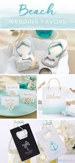 best 25 beach themed wedding favors ideas