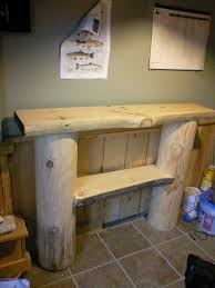 Fresh Log Shelves Excellent Decoration Adirondack Customs Rustic Furniture