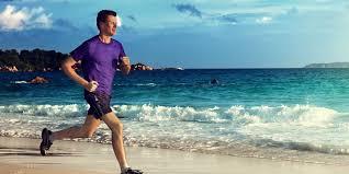 Resultado de imagen para Running on the beach
