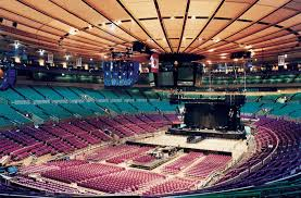 uncle mike s musings a yankees blog and more the new madison square garden at 50