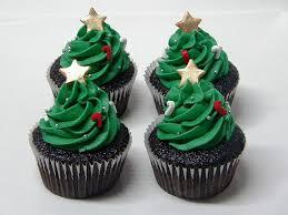creative christmas cupcakes.  Christmas Source Pinterest On Creative Christmas Cupcakes