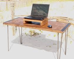 reclaimed office desk. desk table wood computer reclaimed office