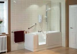 walk in shower bath combo large size of walk in shower bath pictures ideas combo designs