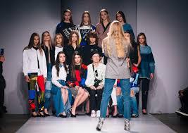 MBKFD: коллекция <b>Ksenia Schnaider</b> осень-зима 2017 | BESTIN.UA