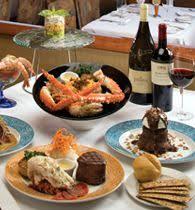 Chart House Restaurant Savannah Zagat Rated Restaurants
