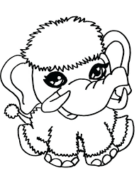 Free Monster Coloring Pages Monster Coloring Pages Free Printable