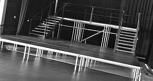 Hire Staging stage hire - stage engage - london and exeter