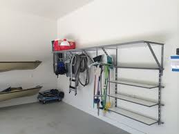 awesome excellent garage shelving within wall mounted storage shelves remodel 2