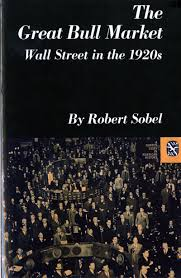 s essay the most influential graphic arts blog of late s  the great bull market wall street in the 1920s norton essays in the great bull market