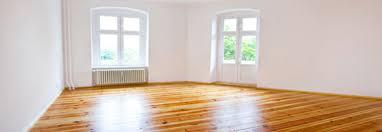 older hardwood floor
