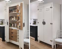 free standing kitchen pantry. Image Of: Stand Alone Pantry Cabinets Free Standing Kitchen