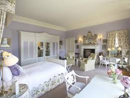Mauve Bedroom Castle Accommodation Ireland Castles In Ireland To Stay Castle