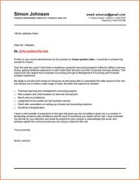 How To Put Salary Requirements On Cover Letter Inform Entry Level Financial Analyst Cover Letter Account