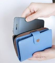 <b>Long Wallet Purse</b> Case Cover Phone Case For Samsung <b>Galaxy</b> ...